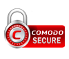 Secured by ComodoSSL